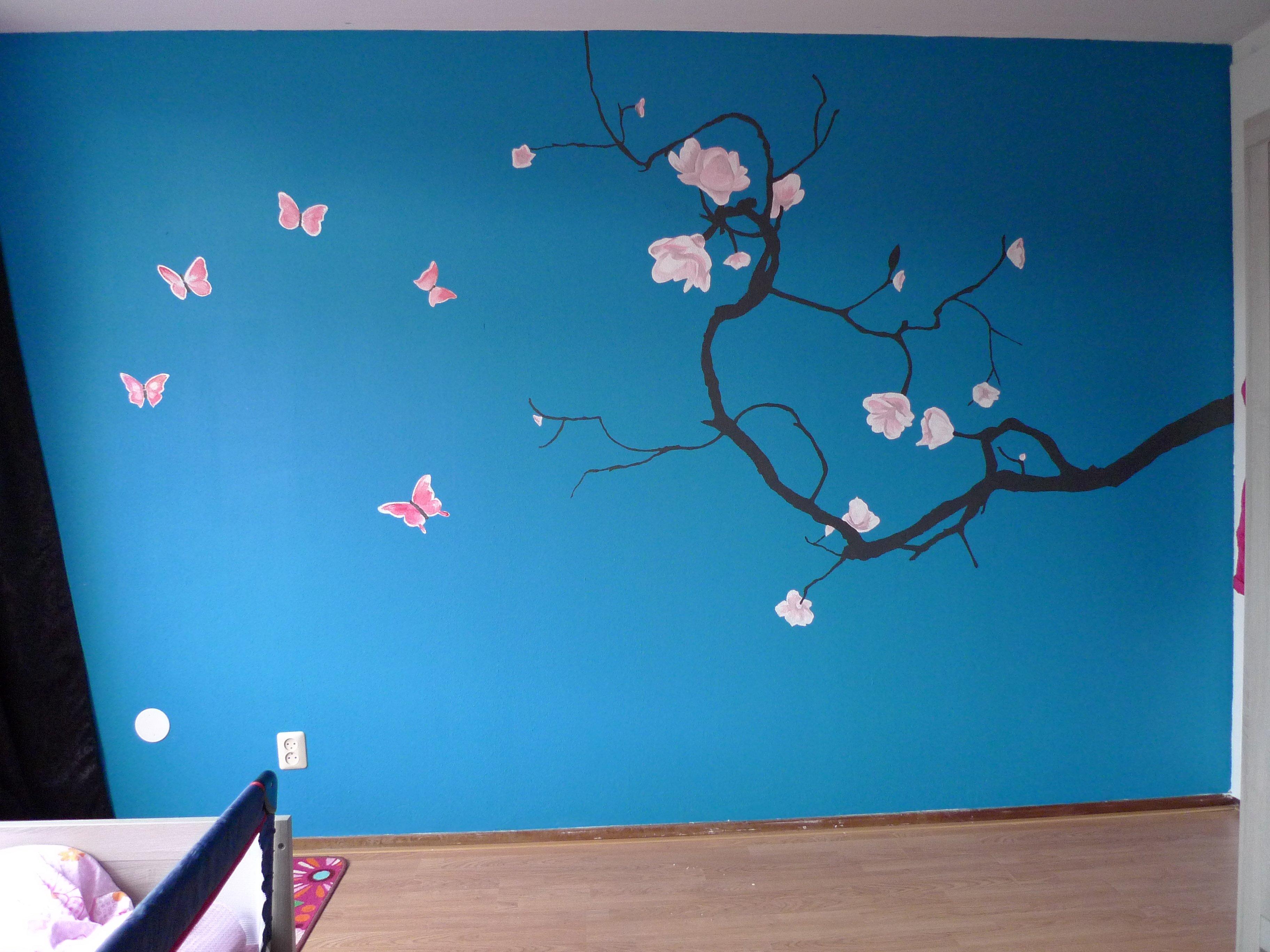 Muurschilderingen Voor Slaapkamer : Muurschildering disney archieven saskia de wit muurschilderingen