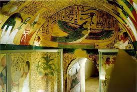 Graftombe van Pashedu,  Deir el Medina
